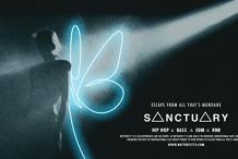 Sanctuary △ Saturdays