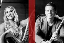 SPANISH SOUVENIRS: Emily Granger & Jonathan Henderson / Brisbane Recital