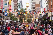 Sydney Lunar Festival 2020
