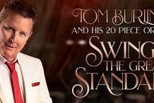 Swingin' the Great Standards - Dunstan Playhouse