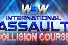 International Assault