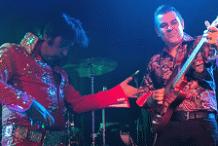 The Australian Elvis Show