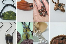 Cradle Coast Jewellery At Tasmanian Made Market