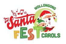 McDonalds Illawarra Santa Fest Carols Wollongong
