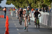 ASICS Victor Harbor Triathlons  & Fun Run