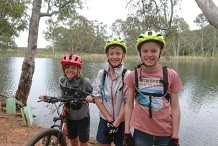 After School Mountain Bike Skills - North