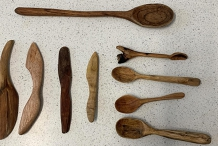 Intro to whittling - make your own cheese or butter knife