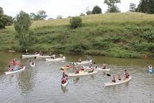 GOLDnKIDS- Kayak Explore