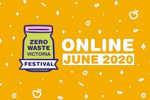 Kicking off the Zero Waste Festival with Joost, Matt Stone & Jo Barrett