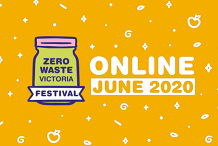 Young Changemakers (Zero Waste Festival)