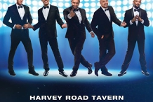 Motown II Millennia - Gladstone