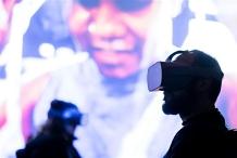 VR FOR CHANGE - Real World VR, Transitions Film Festival Talk