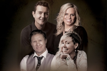 The Reunion - Young Stars of Country 20 Years On