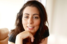Writing Like You Don't Care What People Think with Koraly Dimitriadis