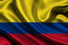 Viva Colombia / The annual Colombian Independence Day Fiesta