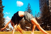 Yoga Flow with Jen