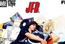 Free Dope presents JFB (UK DMC Champion)