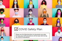 How to hold a Covid-19 Safe Activity Event Festival