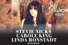 Stevie Linda Carole Songbook - Centro CBD - June 27th