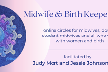 Midwife and Birth Keeper Circles