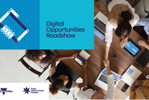 Digital Opportunities Roadshow - Nhill