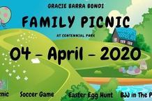 GB Bondi Family Picnic