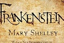 Meetup - Northern Burbs Book Club - Frankenstein by Mary Shelley