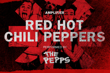 The Pepps [RHCP] Tribute @ Amplifier w/ Crimea