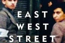 Meetup - Northern Burbs Book Club - East West Street by Philippe Sands