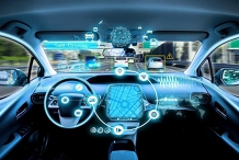 Develop a Successful Connected Car Tech Entrepreneur Startup Business!