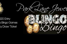 Melbourne Blingo Bingo New Catalogue Launch