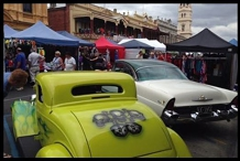 Feb 8/9 ROCK Ballarat Free Street Party - Armstrong Street North