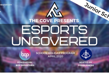 Esports Uncovered, Years 3-6 - Powered by BOP