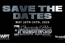 QPC May 20th - 24th, 2020