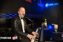 Piano Bar Presents : Mellow Mondays with Andy Pobjoy