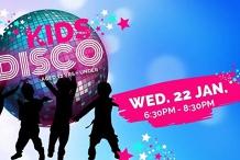 Kid's Disco