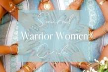 Sacred Warrior Women Circle