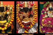 Online Navaratri Festival