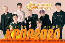 MELBOURNE KPOP PARTY | KPOP2020 | SAT 18 JAN