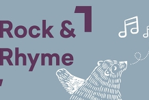 Rock & Rhyme Fridays - Bookings REQUIRED - @ Kingston Library