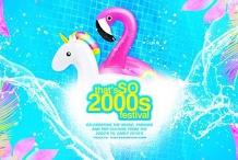 So 2000S + Hottest 100 Picnic Sydney
