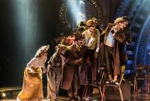 Cirque du Soleil Kurios - Cabinet of Curiosities