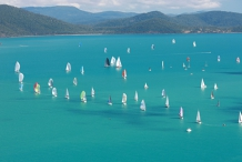 Airlie Beach Race Week Festival of Sailing