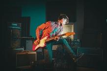 Lachlan X. Morris 'Stone Unturned' Single Launch - Newcastle