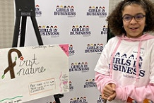 Girls in Business Camp Melbourne 2020