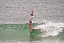 Australian Longboard Surfing Open/Kings of Kingscliff