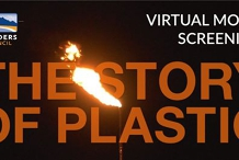 The Story of Plastic - Virtual Screening