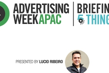 Advertising Week Briefings: 5 Things in Travel and Tourism