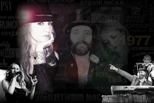 Running in the Shadows - The Fleetwood Mac Show