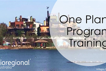 One Planet Program Training - Melbourne